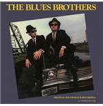Vinyl Blues Brothers (The) - Original Soundtrack Recording