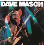 Vinyl Dave Mason - Certified Live