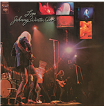 Vinyl Johnny Winter And - Live