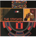 Vinyl Strokes (The) - Room On Fire