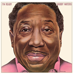 Vinyl Muddy Waters - I'm Ready