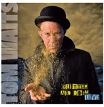Vinyl Tom Waits - Glitter And Doom Live (2 Lp)