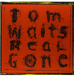 Vinyl Tom Waits - Real Gone (2 Lp)