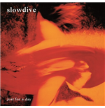Vinyl Slowdive - Just For A Day