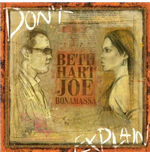 Vinyl Beth Hart & Joe Bonamassa - Don't Explain
