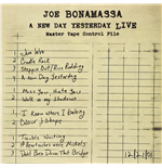 Vinyl Joe Bonamassa - A New Day Yesterday Live (2 Lp)