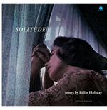 Vinyl Billie Holiday - Solitude