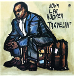 Vinyl John Lee Hooker - Travelin'