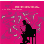 Vinyl Stan Getz - Interpretations #3