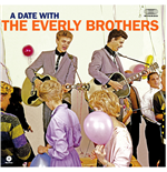 Vinyl Everly Brothers (The) - A Date With