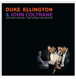 Vinyl Duke Ellington / John Coltrane - Ellington & Coltrane