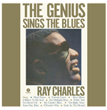 Vinyl Ray Charles - The Genius Sings The Blues