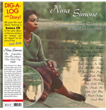 Vinyl Nina Simone - Legendary First Recordings In Nyc 1957 (Lp+Cd)