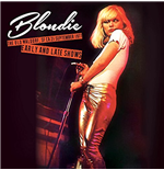 Vinyl Blondie - Old Waldorf, Sf Ca, 21st September 1977 - Early And Late Show (2 Lp)