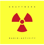 Vinyl Kraftwerk - Radio-activity (Remastered)