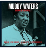 Vinyl Muddy Waters - Original Blues Classics