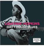 Vinyl Lightnin' Hopkins - Dirty House Blues (2 Lp)