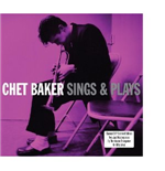 Vinyl Chet Baker - Sings & Plays ( 180 Gr.) (2 Lp)