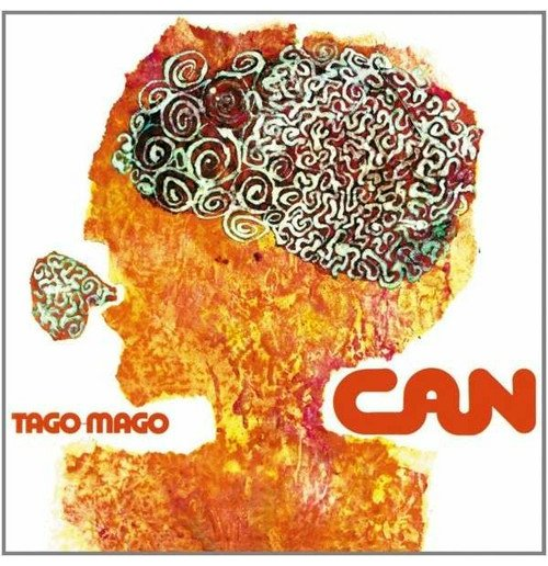 Vinyl Can - Tago Mago (2 Lp)