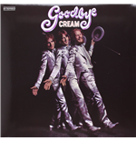 Vinyl Cream - Goodbye Cream