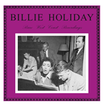 Vinyl Billie Holiday - Rare West Coast Recordings