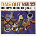 Vinyl Dave Brubeck Quartet - Time Out