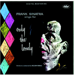 Vinyl Frank Sinatra - Only The Lonely