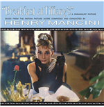 Vinyl Henry Mancini - Breakfast At Tiffany's