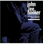 Vinyl John Lee Hooker - John Lee Hooker Plays And Sings The Blues