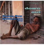 Vinyl Sonny Boy Williamson - Down And Out Blues