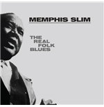 Vinyl Memphis Slim - The Real Folk Blues