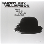 Vinyl Sonny Boy Williamson - The Real Folk Blues