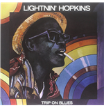 Vinyl Lightnin' Hopkins - Trip On Blues (Limited Edition)