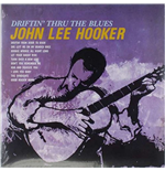 Vinyl John Lee Hooker - Driftin' To The Blues
