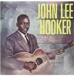 Vinyl John Lee Hooker - The Great J.L. Hooker