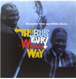 Vinyl Memphis Slim & Willie Dixon - The Blues In Every Which Way