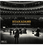 "Vinyl Ryan Adams - Ten Songs From Live At Carnegie Hall (12"")"