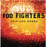 Vinyl Foo Fighters - Skin And Bones (2 Lp)