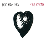 Vinyl Foo Fighters - One By One (2 Lp)