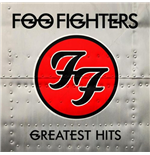 Vinyl Foo Fighters - Greatest Hits (2 Lp)