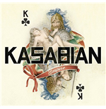 "Vinyl Kasabian - Empire (10""x2)"