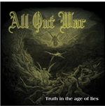 Vinyl All Out War - Truth In The Age Of Lies
