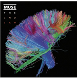 Vinyl Muse - The 2nd Law (2 Lp)