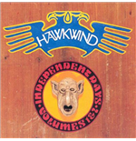 Vinyl Hawkwind - Independent Days Vol 1 & 2 (2 Lp)