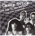Vinyl Cheap Trick - On Top Of The World (2 Lp)