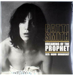 Vinyl Patti Smith - Dreaming Of The Prophet (2 Lp)