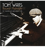Vinyl Tom Waits - Round Midnight - The Minneapolis Broadcast 1975 (2 Lp)