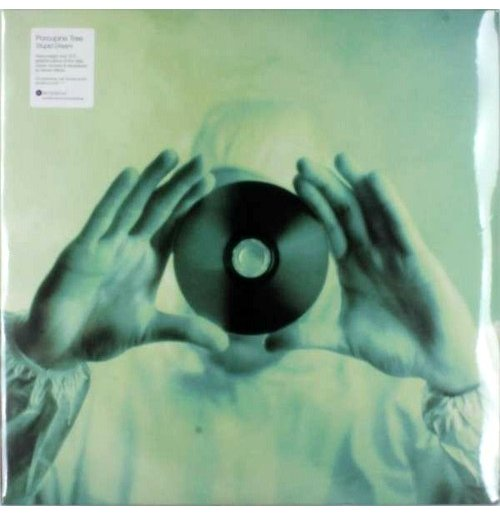 Vinyl Porcupine Tree - Stupid Dream (2 Lp)