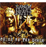 Vinyl Napalm Death - Order Of The Leech