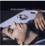Vinyl Ryan Adams - Heartbreaker (2 Lp)